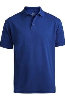 Edwards Garment Men's Short Sleeve Polo