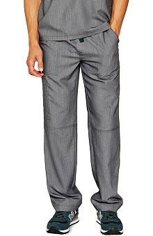 Clearance FIGS Men's 100% Awesome Antimicrobial Scrub Pants