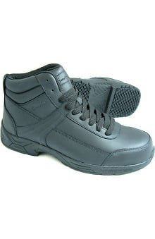 Genuine Grip Unisex Athletic Steel Toe Boot
