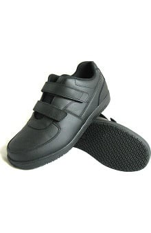 Genuine Grip Men's Velcro Shoe