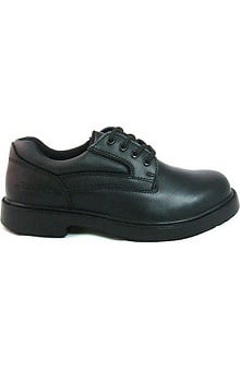 wide: Genuine Grip Women's ST Oxford Work Shoe