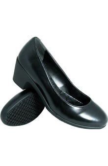 Genuine Grip Women's Dress Pump Shoe