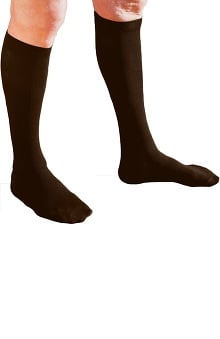 Global Health Connection Men's Support Socks 22Mmhg