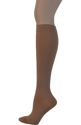 Global Health Unisex 30-40 mmHg Surgical Maximum Support Knee High Stockings