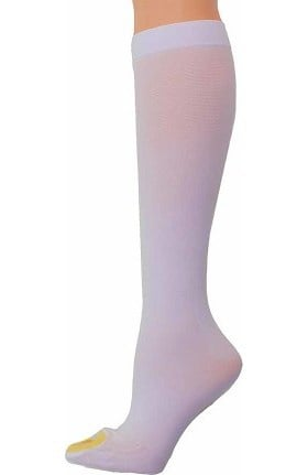 Global Health Women's 18 mmHg Compression Anti-Embolism Knee High Support Stockings