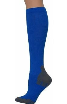 Global Health Unisex 15-20 mmHg Athletic Performance Socks