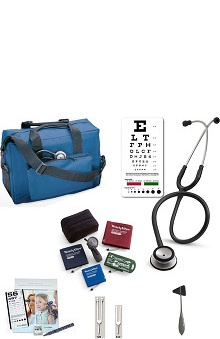 allheart Physical Diagnostic Kit