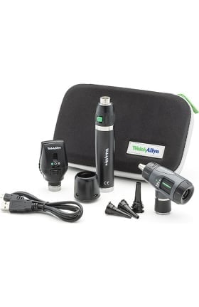 Welch Allyn 97200-MSL MacroView 3.5V Diagnostic Set