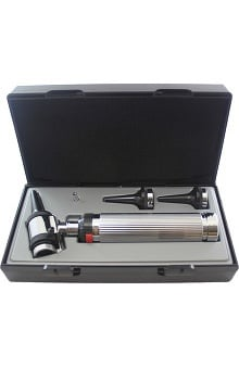 SantaMedical Professional Otoscope
