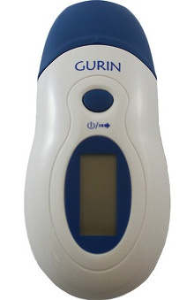 Gurin Ear Thermometer