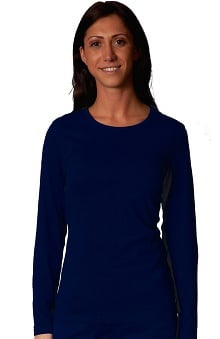 XSM: Healing Hands Women's Linda Long Sleeve T-Shirt