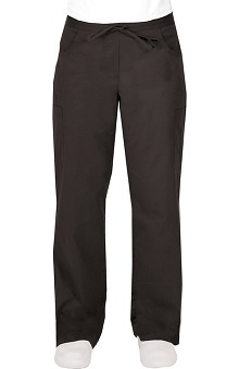 tall: Healing Hands Women's Ashlee Jean Style Cargo Scrub Pant