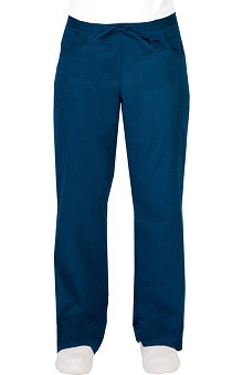 Clearance Healing Hands Women's Ashlee Jean Style Cargo Scrub Pant