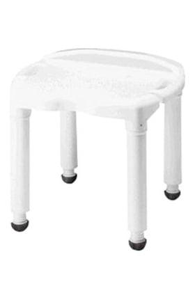 "Carex Health Universal Bath Seat 16""-21"" Adjustable Height"
