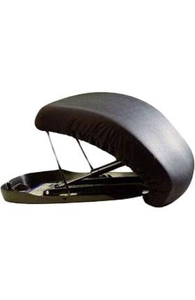 "Carex Uplift Premium Uplift Seat Assist Manual Lifting Cushion 17"""