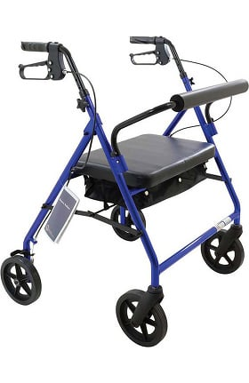 Roscoe Medical Bariatric Rollator