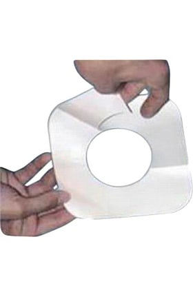 Sure Seal Ring Medium Square 10 Pack
