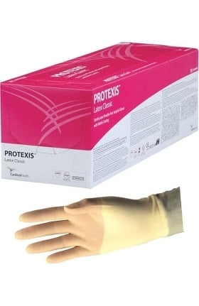 Cardinal Health Protexis Latex Classic Surgical Gloves With Nitrile Coating 9.8Mil