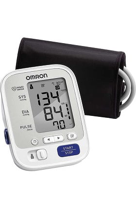 Omron Healthcare 5 Series Advanced Accuracy Upper Arm Blood Pressure Monitor