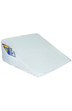 "Rose Healthcare Foam Bed Wedge With Pocket 12"" x 24"" x 24"""