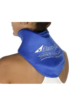 "Southwest Technologies Elasto-Gel Cervical Support Roll 3"" x 10"" Reusable"