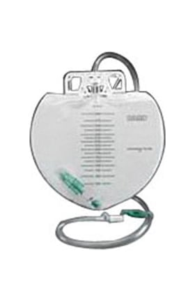 Davol Urinary Drainage Bag 2000Ml