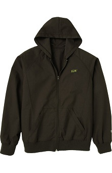 dental : IguanaMed Women's Stealth Zip Hoodie