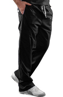 Clearance IguanaMed Unisex Stealth Cargo Scrub Pants