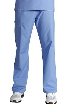 Iguanamed Unisex Stealth M-Series Cargo Scrub Pant