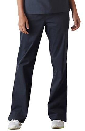 IguanaMed Women's Quattro Plus Straight Leg Scrub Pant