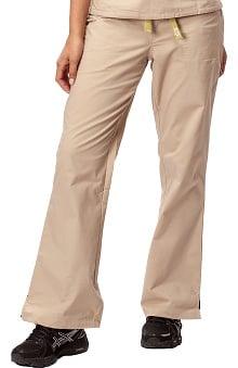 Clearance IguanaMed MedFlex II Women's Quattro Scrub Pants