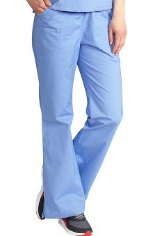 Iguanamed Women's Quattro M-Series Flare Leg Scrub Pant