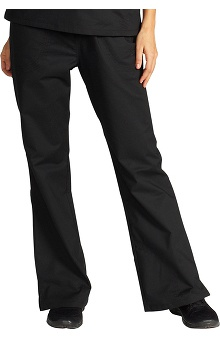 Clearance Iguanamed Women's Quattro M-Series Flare Leg Scrub Pant