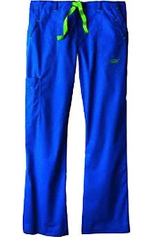 Clearance IguanaMed Women's Grommet Scrub Pants