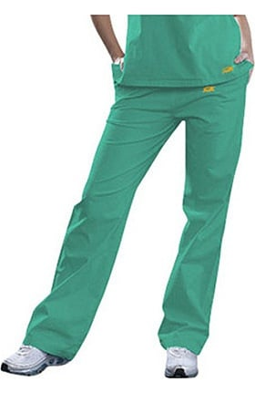 Clearance IguanaMed Women's Boot Cut Scrub Pants