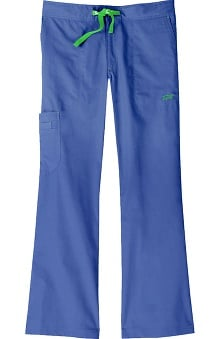 tall: IguanaMed Men's Icon Cargo Scrub Pant
