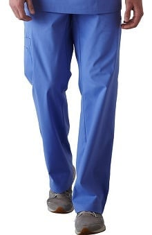 Clearance IguanaMed Men's Icon Cargo Scrub Pant