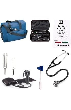 allheart Physical Diagnostic Student Kit