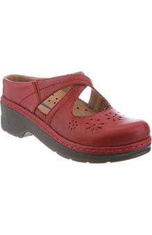 Newport by Klogs Women's Carolina Crisscross Nursing Shoe