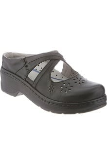 shoes: Klogs Women's Carolina Crisscross Nursing Shoe