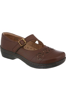Clearance Villa by Klogs Women's Madrid Mary Jane Shoe