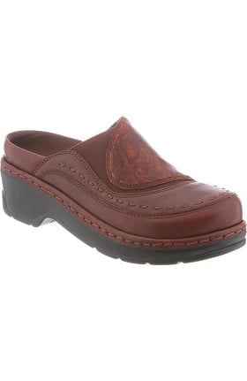 Newport by Klogs Footwear Women's Melbourne Clog