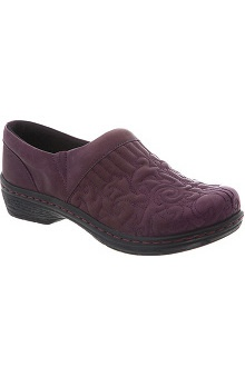 Clearance Villa by Klogs Women's Mission Quilted Shoe