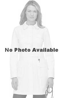 Clearance koi Women's Geneva With Contrast Lab Coat