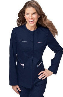 Clearance koi Stretch Women's Mariah Scrub Jacket