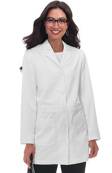 stethoscopes: koi Women's Victoria Lab Coat