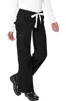 petite: koi Limited Edition Women's Lindsey Multi Pocket Scrub Pant