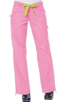 Clearance koi Limited Edition Women's Lindsey Multi Pocket Scrub Pant