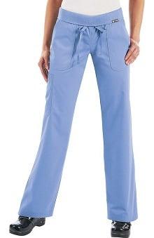 koi Comfort Women's Morgan Yoga Style Scrub Pant