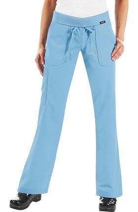 Clearance koi Comfort Women's Morgan Yoga Style Scrub Pant